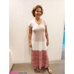 Vestido 3 Colores