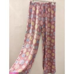 Pantalón Flores