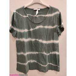 Camiseta Tiedye