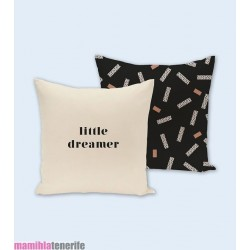 Funda Cojín Little Dreamer