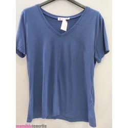Camiseta Algodón Basic