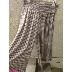 Pantalón Vichy