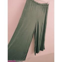 Pantalón Midi Liso