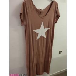 Vestido Estrella Grande