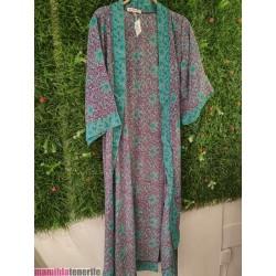 Kimono Sencillo Largo