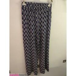 Pantalón Retro Rayas